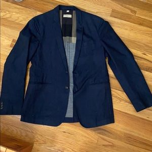 Burberry sport jacket blazer Medium